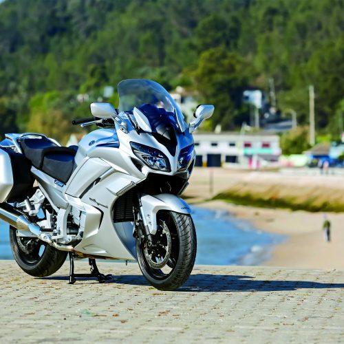 Yamaha FJR 1300 AE