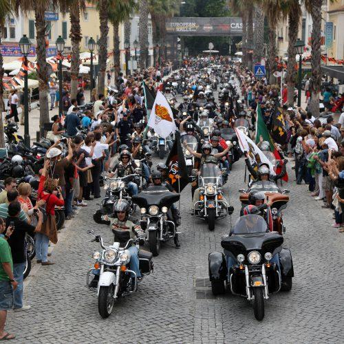"""Evento """"This is America"""" conta com a Harley-Davidson Lisboa"""