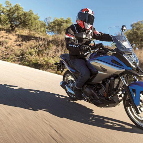 Honda NC750X DCT/Integra