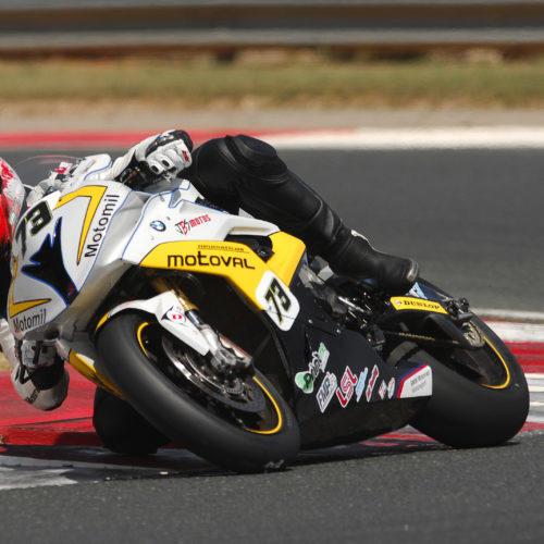 ZANZA Racing Team já no Circuito de Albacete mas sem Rui Marto a 100%
