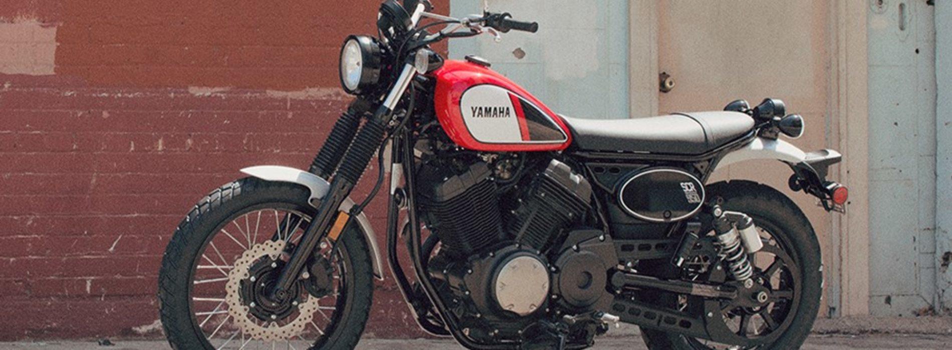 Yamaha muito forte em Colónia com novos modelos