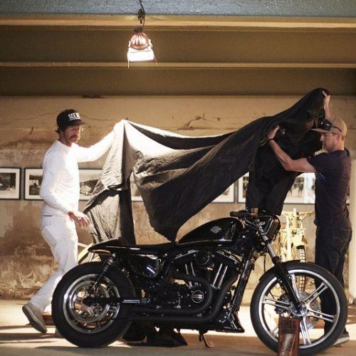 Harley-Davidson revela motos personalizadas que competem no Battle of The Kings III