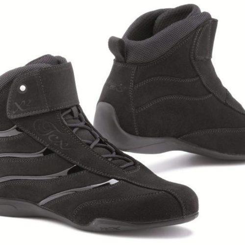 TCX X-Square Lady WP: botas de utilização urbana e casual