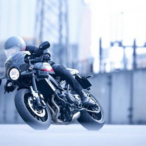 Já conheces a Yamaha XSR 900 Abarth?