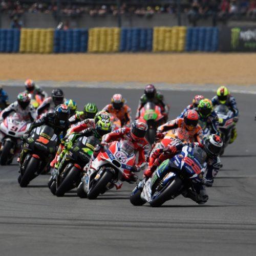 Equipa Ducati de MotoGP apresentada sexta-feira e conta… com transmissão em direto