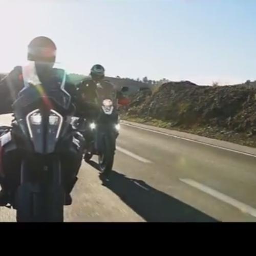 [Vídeo] Apresentação das novas KTM 1090 Adventure e 1290 Super Adventure S