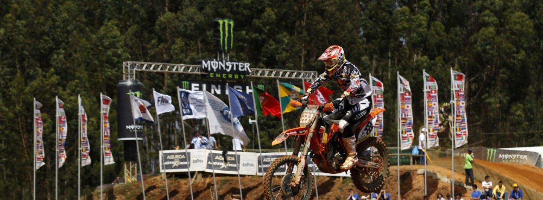 Mundial MXGP Portugal 2017 já tem bilhetes à venda