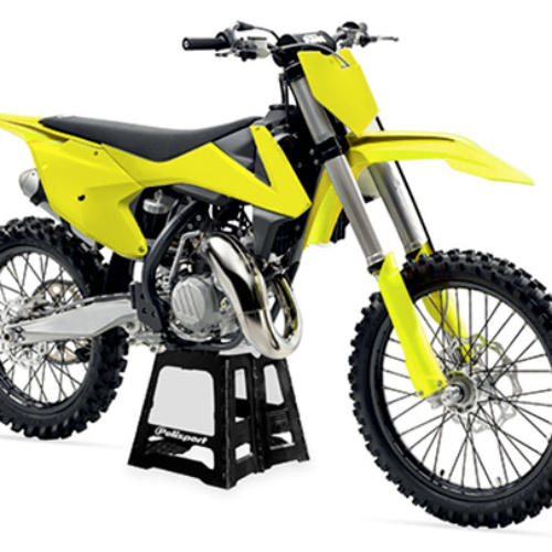 Polisport apresenta nova cor Flo Yellow