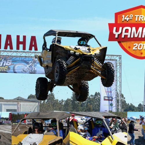 14.ª edição do Troféu Yamaha já tem calendário definido