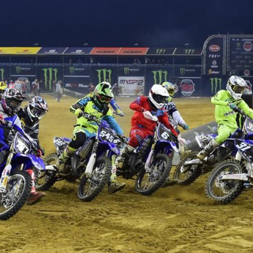 EMX125 Championship com mais quatro dias de inscrições gratuitas