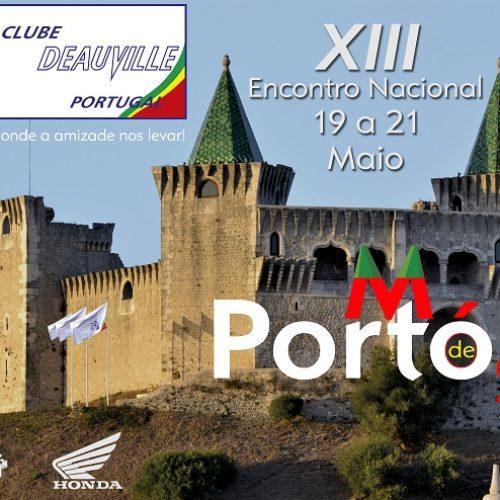 XIII Encontro Nacional do Clube Deauville Portugal realiza-se em maio