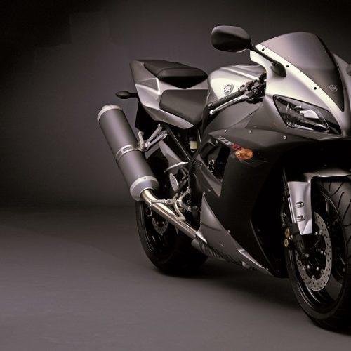 Yamaha YZF R1 '02: Superlativa