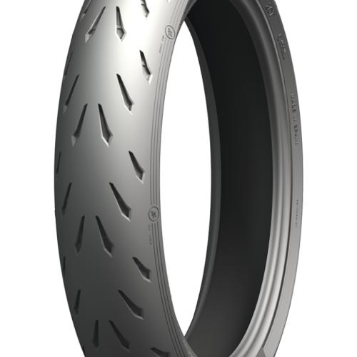 Power RS: o novo pneu desportivo da Michelin