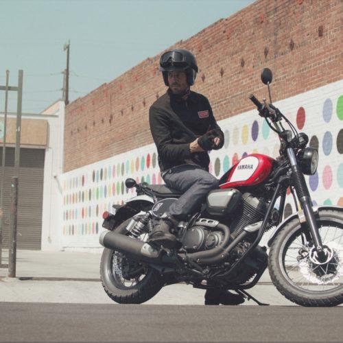 Yamaha convida figuras públicas para apresentar novidades da marca no Lisboa MotoShow