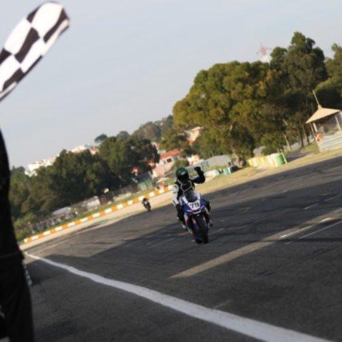 Mário Alves e Nelson Rosa vencem no Estoril primeira corrida de velocidade do ano