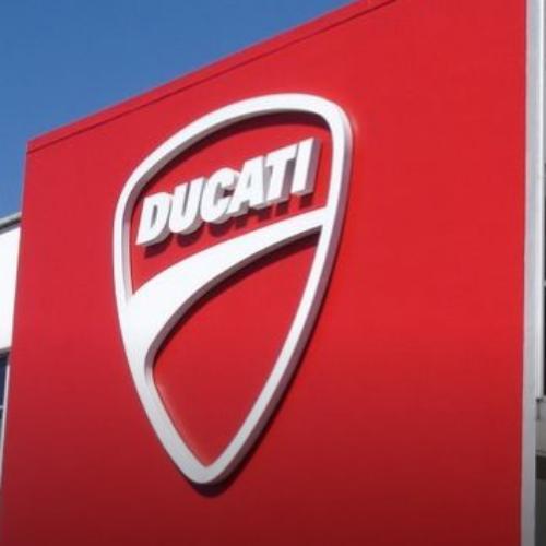 Grupo Volkswagen pondera vender Ducati