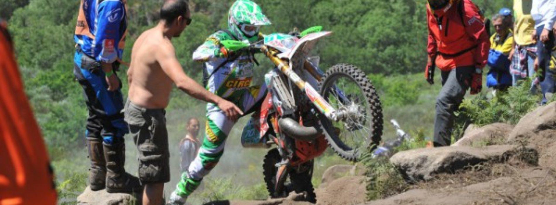 Campeonato Europeu de Enduro com primeira prova este fim de semana em Gouveia