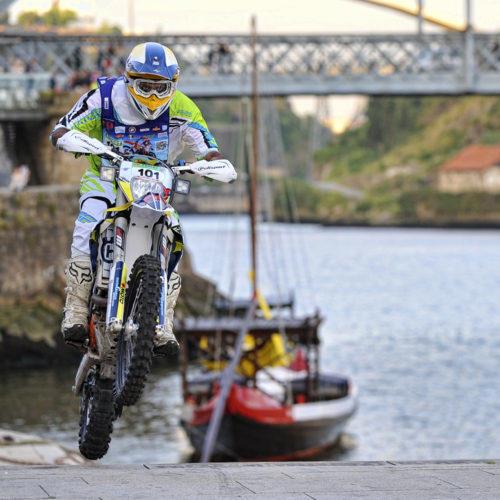 Porto Extreme XL na Ribeira do Porto já tem a melhor lista de inscritos de sempre
