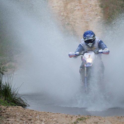 Loulé recebe terceira prova do campeonato nacional TT