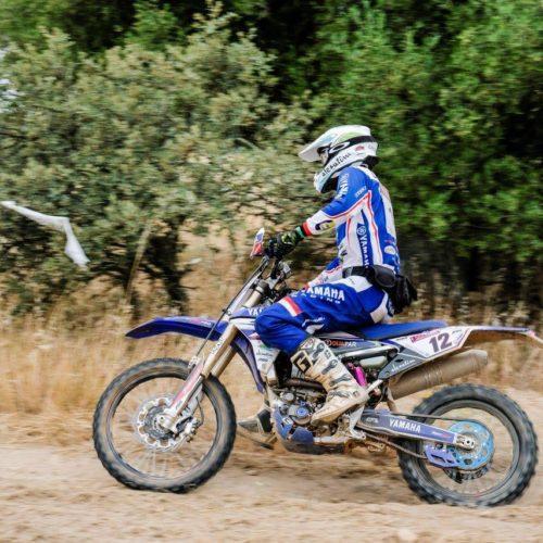Vitórias claras de Sebastian Bühler e Arnaldo Martins na Baja TT