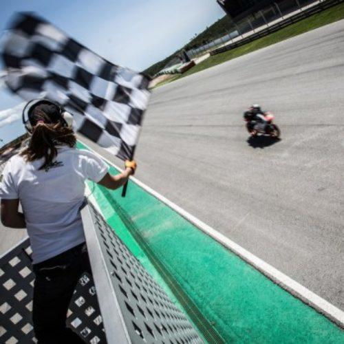 Campeonato Nacional de Velocidade arranca este fim de semana no Algarve