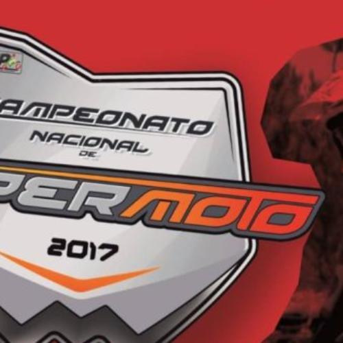 Campeonato Nacional de Supermoto arranca este domingo em Santo André