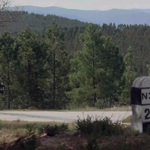 """Região de Trás-os-Montes é tema do terceiro episódio da websérie """"Estrada Fora"""""""