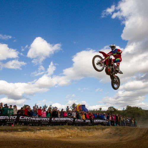 Nacional de Motocross regressa a Águeda este fim de semana