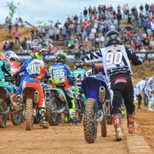 Nacional de Motocross regressa ao Ribatejo este domingo