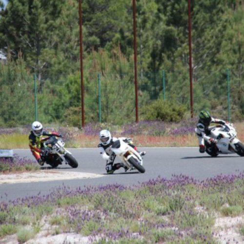 Kartódromo Internacional do Algarve acolhe duas novidades na velocidade nacional