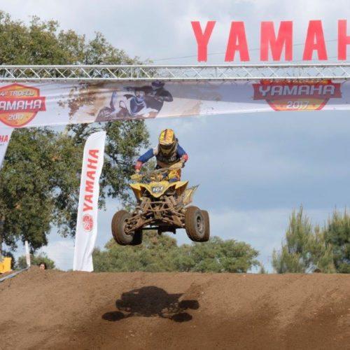 Alpiarça estreou-se no Troféu Yamaha e recebeu quase 200 participantes