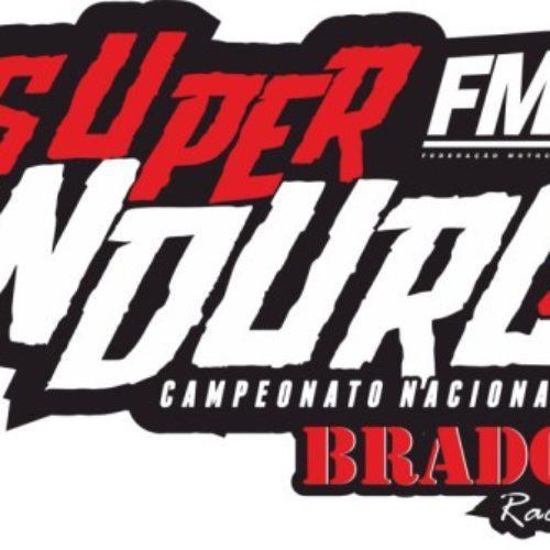 Bradol é o novo patrocinador do Campeonato Nacional Super Enduro