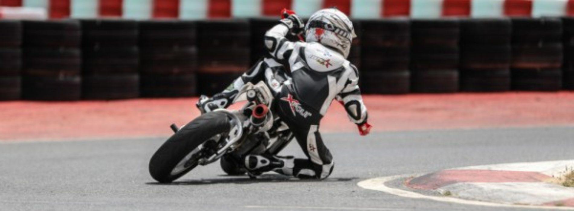 Bruno Salreta vence na Velocidade 2020 em Santo André
