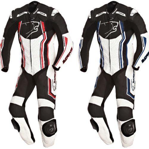 Salgados Moto com condições especiais para fato e luvas Bering
