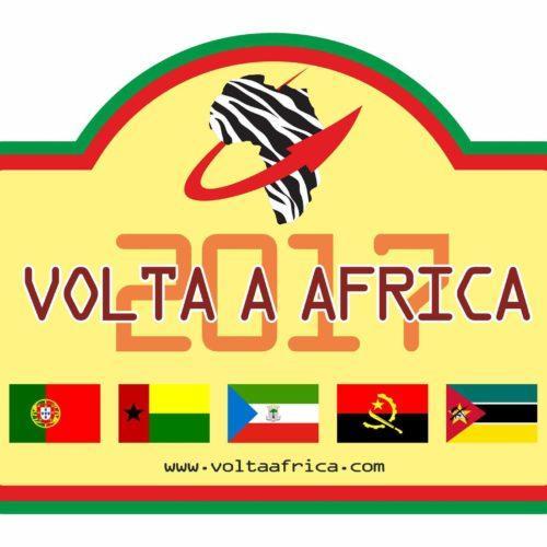 Volta a África 2017 vai ser apresentada no Yamaha Experience