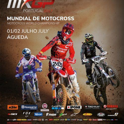 Campeonato do mundo de motocross conta com 12 portugueses em Águeda