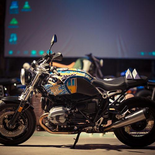 Lisbon Motorcycle Film Fest arranca esta sexta-feira no Cinema São Jorge