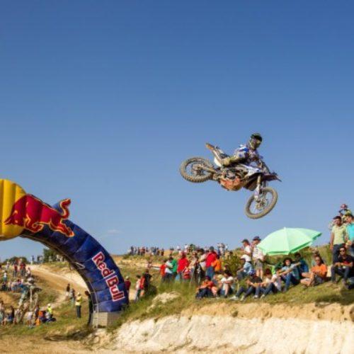 Campeonato Nacional de Motocross decide-se este domingo em Vieira do Minho