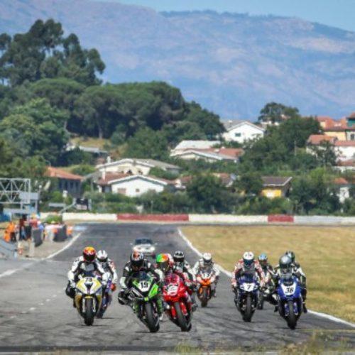 Campeonato Nacional de Velocidade em Braga foi anulado pela FMP