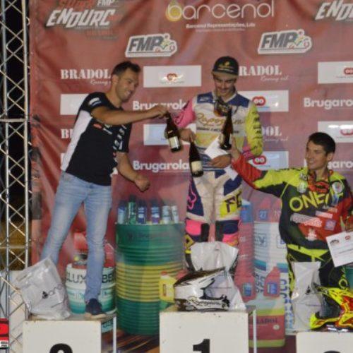 Castelo Branco recebeu o Super Enduro – Bradol e Diogo Vieira venceu
