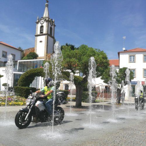 19.º Portugal de Lés-a-Lés leva milhares até às Beiras