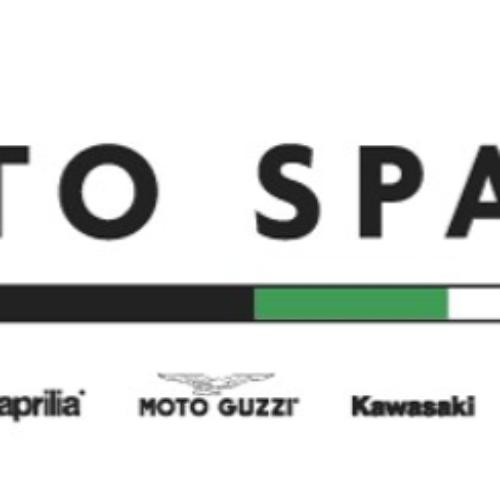 Nova loja Moto Spazio será inaugurada em Évora este fim de semana