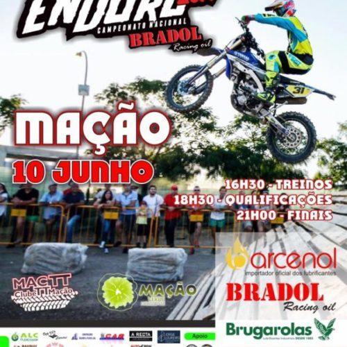 Super Enduro – Bradol: época arranca em Mação