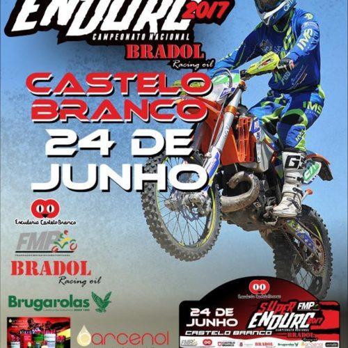 Castelo Branco recebe a sua primeira prova do Super Enduro – Bradol