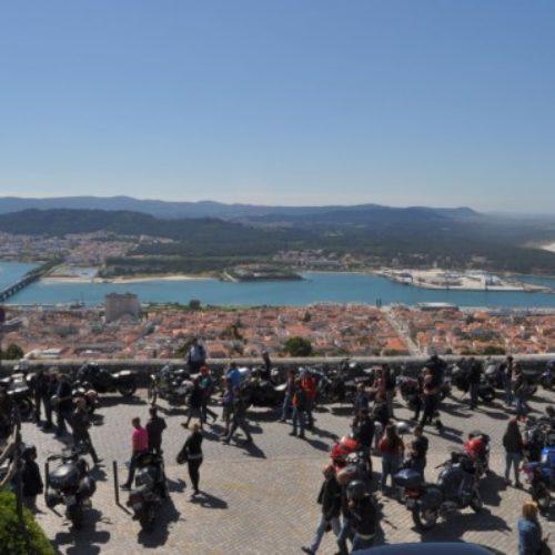 Viana do Castelo voltou a receber a visita da festa das motos no Parque da Cidade