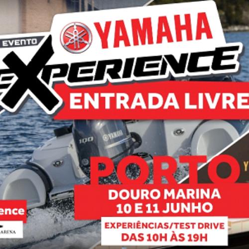 Yamaha Experience: evento vai até ao norte do país