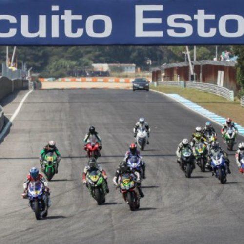 Nacional de Velocidade foi este fim de semana ao circuito do Estoril