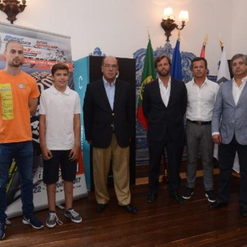 Cascais recebe apresentação oficial da quinta prova do FIM CEV 2017
