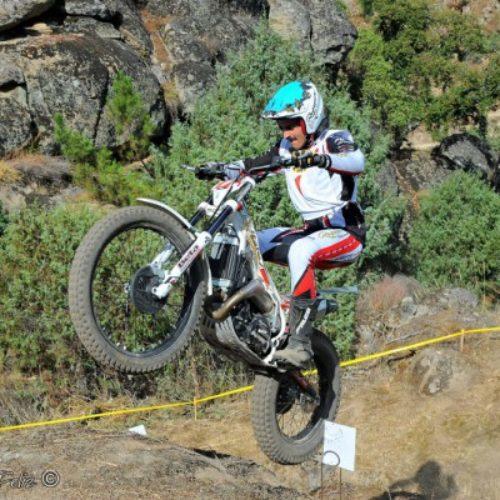 Campeonato Nacional de Trial regressou a Trás-os-Montes no passado fim de semana