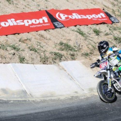 Campeonato Nacional de Supermoto voltou a Lousada